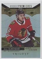 Rookie Premieres Level 1 - Alex DeBrincat /999
