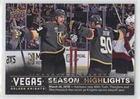 Season Highlights - Karlsson Nets 40th