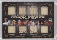 Ted Lindsay, Gordie Howe, Jean Beliveau, Bobby Hull, Stan Mikita, Phil Esposito…