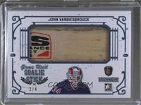 John Vanbiesbrouck /4