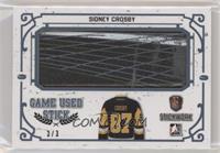 Sidney Crosby #/3