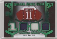 Mike Gartner #/7
