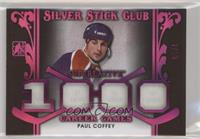 Paul Coffey #/25