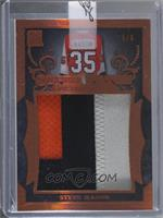 Steve Mason /6 [Uncirculated]