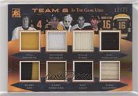 Phil Esposito, Bobby Orr, Ray Bourque, Gerry Cheevers, Willie O'Ree, Cam Neely,…