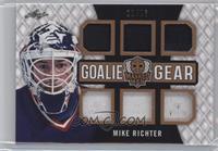 Mike Richter #/15