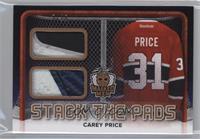 Carey Price #/25