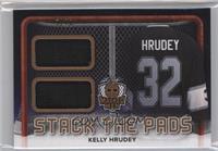 Kelly Hrudey /20