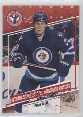 2017 Upper Deck National Hockey Card Day - [Base] #CAN2 - Patrik Laine