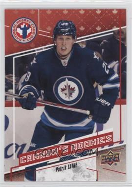 2017 Upper Deck National Hockey Card Day - [Base] #CAN2 - Patrik Laine