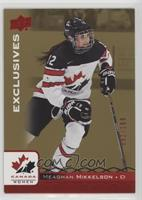 Meaghan Mikkelson /199