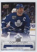 Captains - Doug Gilmour