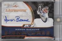 Manon Rheaume [Uncirculated] #/15
