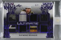 Ray Bourque /7 [Uncirculated]