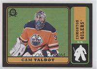 Cam Talbot #/100