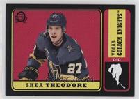 Shea Theodore /100