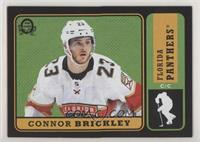Connor Brickley #/100