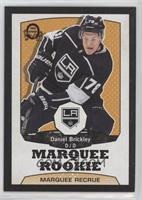 Marquee Rookies - Daniel Brickley #/100