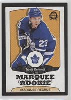 Marquee Rookies - Travis Dermott /100