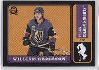 William Karlsson #/100