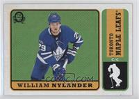 William Nylander