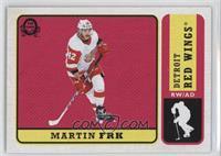 Martin Frk