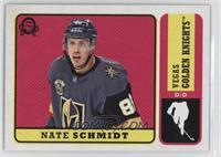 Nate Schmidt