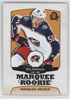 Marquee Rookies - Eric Robinson