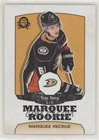 Marquee Rookies - Troy Terry