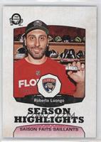Season Highlights - Roberto Luongo