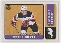 Jesper Bratt