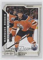 Marquee Rookies - Ethan Bear