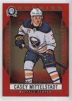 Rookies SSP - Casey Mittelstadt