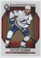 Superstars SP - Victor Hedman