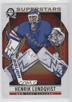 Superstars SP - Henrik Lundqvist (Stick on Ice)