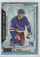 Marquee Rookies - Lias Andersson #/79