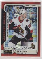 Marquee Rookies - Maxime Lajoie #/199