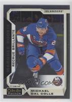 Marquee Rookies - Michael Dal Colle