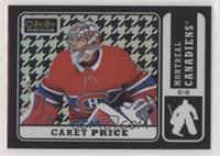 Carey Price #24/25