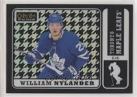 William Nylander #/25