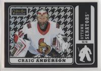 Craig Anderson #/25