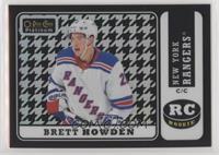 Brett Howden #/25