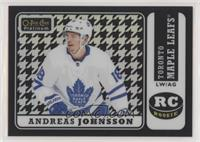 Andreas Johnsson #/25