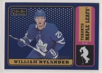 William Nylander #/149