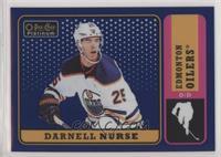 Darnell Nurse #/149