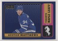 Auston Matthews /149