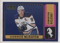 Connor McDavid #/149