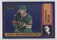 Nino Niederreiter #/149