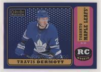 Travis Dermott #/149