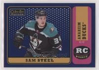 Sam Steel #/149